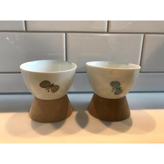 ミナペルホネン(mina perhonen)のミナペルホネン 湯呑み(グラス/カップ)
