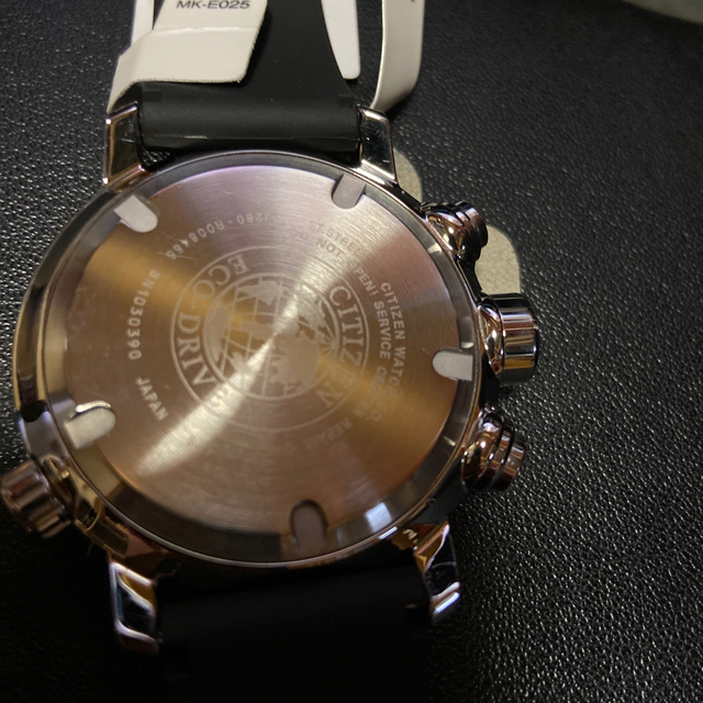 CITIZEN(シチズン)の本日限定値下げ❗️極美品‼️シチズンプロマスターアルティクロン メンズの時計(腕時計(アナログ))の商品写真