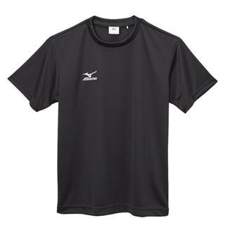 MIZUNO - 【mizuno(ミズノ)】ワンポイント半袖Tシャツ