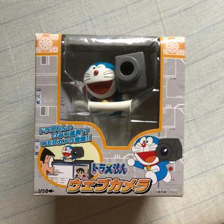 タイトー(TAITO)の【新品】ドラえもん ウェブカメラ(PC周辺機器)