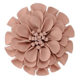 Francfranc - フランフラン アメリオ クッション ピンク フラワー お花 ニトリ ザラホーム