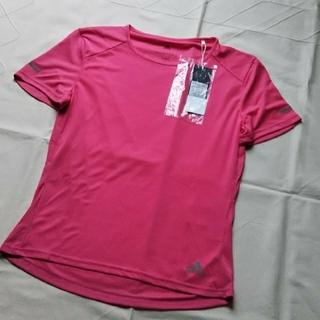 アディダス(adidas)のadidas 新品トレーニング ウェア  M  Tシャツ(Tシャツ(半袖/袖なし))