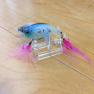 メガバス(Megabass)のレイドジャパン マイクロダッジ レベルクランクMID改良 ダッジ(ルアー用品)