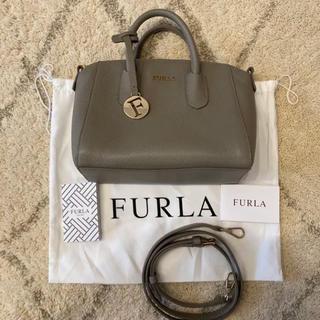 Furla - FURLA フルラ 2WAY ハンドバッグ 正規品