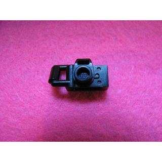 Lego - レゴ-LEGO★30089★フィグ装着パーツ★一眼レフカメラ★新品★黒★カメラ