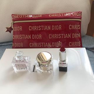 クリスチャンディオール(Christian Dior)のディオール ミニセット(その他)