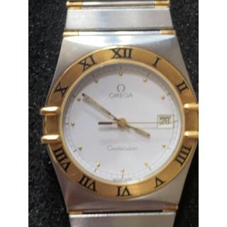 オメガ(OMEGA)のオメガ コンステレーション メンズコレクション(腕時計(デジタル))