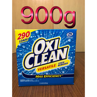 コストコ(コストコ)のコストコ オキシクリーン900g(洗剤/柔軟剤)