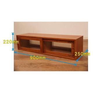 訳あり  幅90cm 調味料ラック カウンターラック キッチン収納 LBR(キッチン収納)