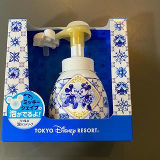 Disney - ミッキー泡 ソープ 未開封