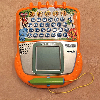 VTech Write and Learn Touch Tablet (知育玩具)