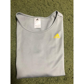 アディダス(adidas)の⚠️最終値下げadidasTシャツ(シャツ/ブラウス(長袖/七分))