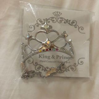 Johnny's - King&Prince ブレスレット 2018