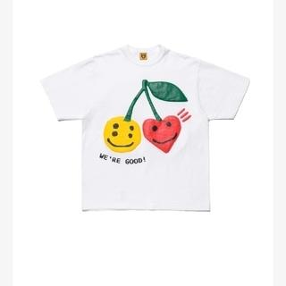 XLサイズ ヒューマンメイド カクタス(Tシャツ/カットソー(半袖/袖なし))
