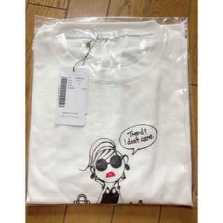 fifth - 新品未使用【Josie's RUNWAY】三浦大地5分袖Tシャツ