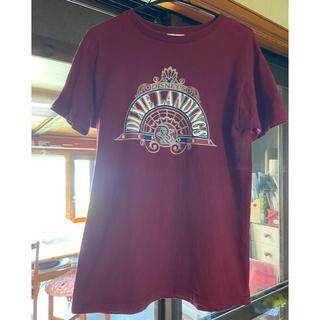 ディズニー(Disney)のTシャツ※秋頃までの出品※(Tシャツ/カットソー(七分/長袖))