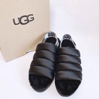 UGG - UGG サンダル
