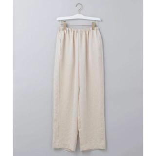 BEAUTY&YOUTH UNITED ARROWS - 6(ROKU) SATIN PANTS/パンツ