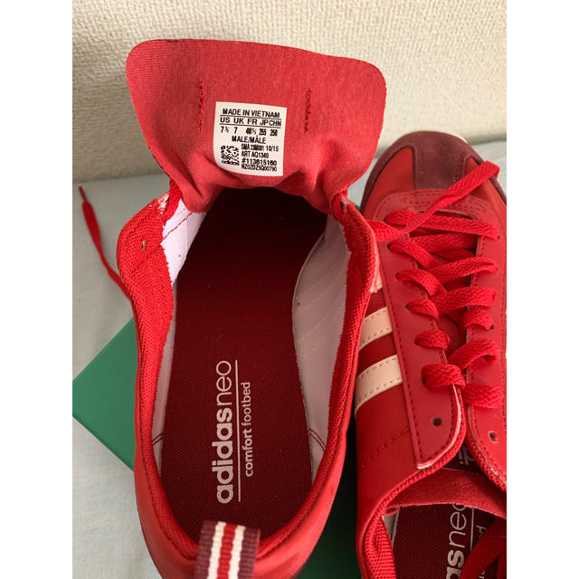 adidas(アディダス)のスニーカー メンズの靴/シューズ(スニーカー)の商品写真