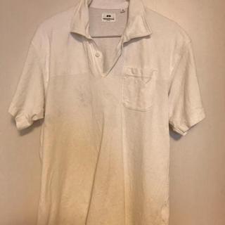 ユニクロ(UNIQLO)のUNIQLO エンジニアドガーメンツ コラボポロシャツ(ポロシャツ)