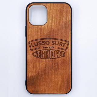 ロンハーマン(Ron Herman)の正規品☆LUSSO SURF iPhoneケース スマホケースiPhone 11(iPhoneケース)