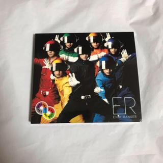 カンジャニエイト(関ジャニ∞)の関ジャニ∞  CD DVD ER 音楽 曲 ジャニーズ 歌詞カード 帯付き(ポップス/ロック(邦楽))