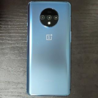 OnePlus 7T 8GB/256GB ブルー