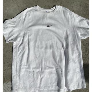 メゾンキツネ(MAISON KITSUNE')のader error Tシャツ(Tシャツ/カットソー(半袖/袖なし))