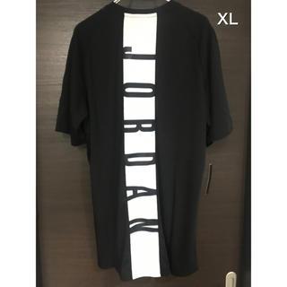 NIKE - NIKE ジョーダン Tシャツ 黒 XL 新品