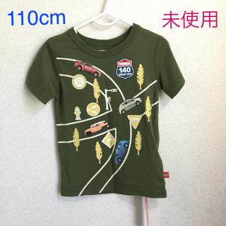 タカラトミー(Takara Tomy)のトミカ 110cmTシャツ 【未使用】(b110-13)(Tシャツ/カットソー)