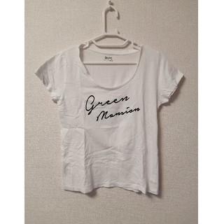 シップス(SHIPS)のシップス レディース Tシャツ(Tシャツ(半袖/袖なし))