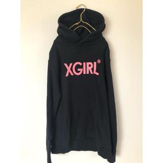 X-girl - X-girl パーカー