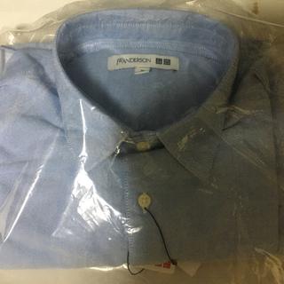ユニクロ(UNIQLO)のユニクロ JWアンダーソン オックスフォードシャツ ポータークラシック  コモリ(シャツ)