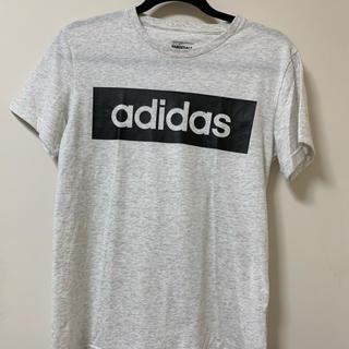 アディダス(adidas)のアディダスadidasTシャツ(Tシャツ/カットソー(半袖/袖なし))