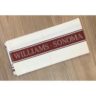 ウィリアムズソノマ(Williams-Sonoma)のWILLIAMS SONOMA ウィリアムズ ソノマ   キッチンタオル×1枚(その他)