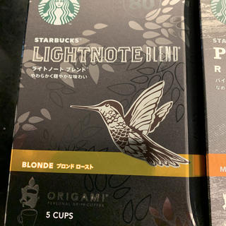 Starbucks Coffee - スターバックス ドリップコーヒー20パック