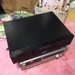 パナソニック(Panasonic)のパナソニック SL-PS700 CDプレーヤー(その他)
