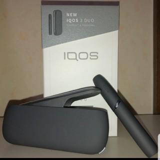 IQOS - アイコス3duo