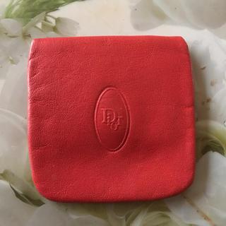 クリスチャンディオール(Christian Dior)のクリスチャン ディオール コインケース(コインケース)