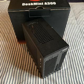 Deskmini A300 RYZEN3400G 16GB