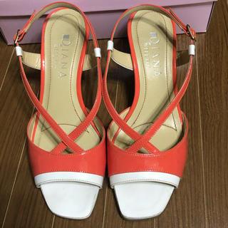 DIANA - DIANA 【ダイアナ】 靴&サンダル