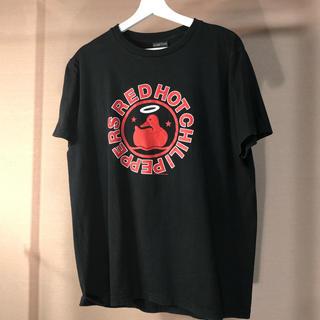 スマップ(SMAP)のsmap 木村拓哉着用 RHCP tシャツ(Tシャツ/カットソー(半袖/袖なし))