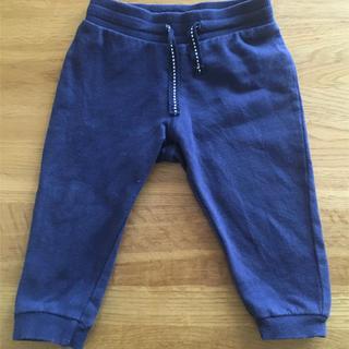 H&M 厚手長ズボン サイズ6〜9ヵ月