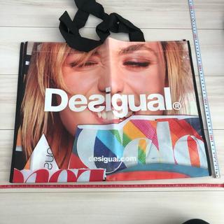 デシグアル(DESIGUAL)のdesigual(ショップ袋)
