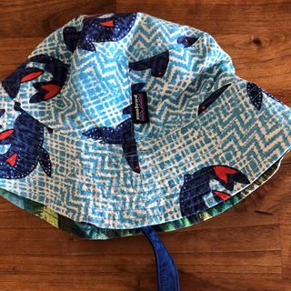パタゴニア(patagonia)のPatagoniaバケットハット (帽子)