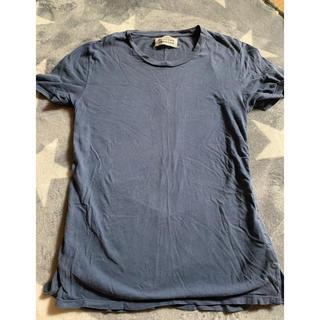 マルタンマルジェラ(Maison Martin Margiela)のマルジェラのメンズティシャツ Sサイズ(Tシャツ/カットソー(半袖/袖なし))