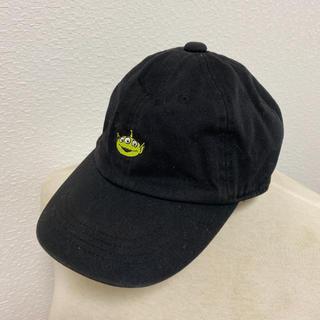 Disney - キッズ リトルグリーンメンキャップ 帽子