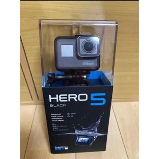 GoPro - GoPro HERO5 BLACK本体 カバー