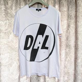 ラッドミュージシャン(LAD MUSICIAN)のラッドミュージシャンDALプリントTシャツ(Tシャツ/カットソー(半袖/袖なし))