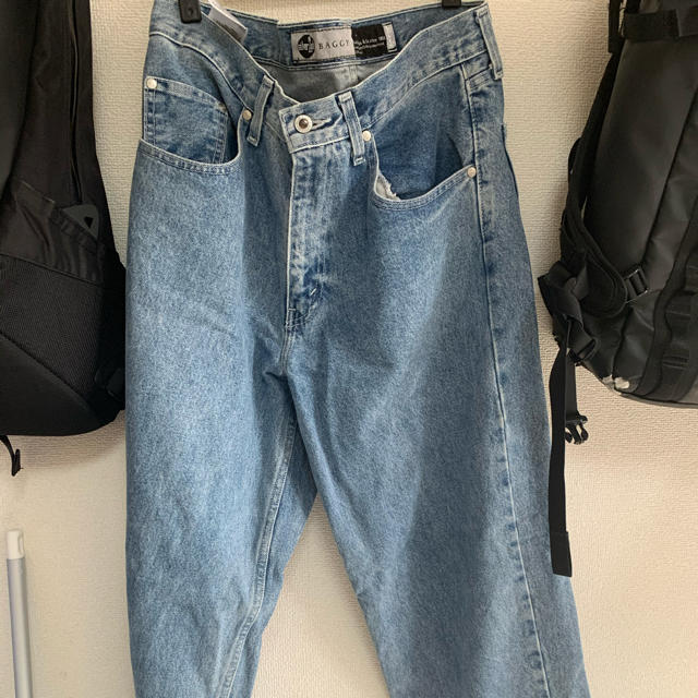 Levi's(リーバイス)のシルバータブ リーバイス 31×30 メンズのパンツ(デニム/ジーンズ)の商品写真